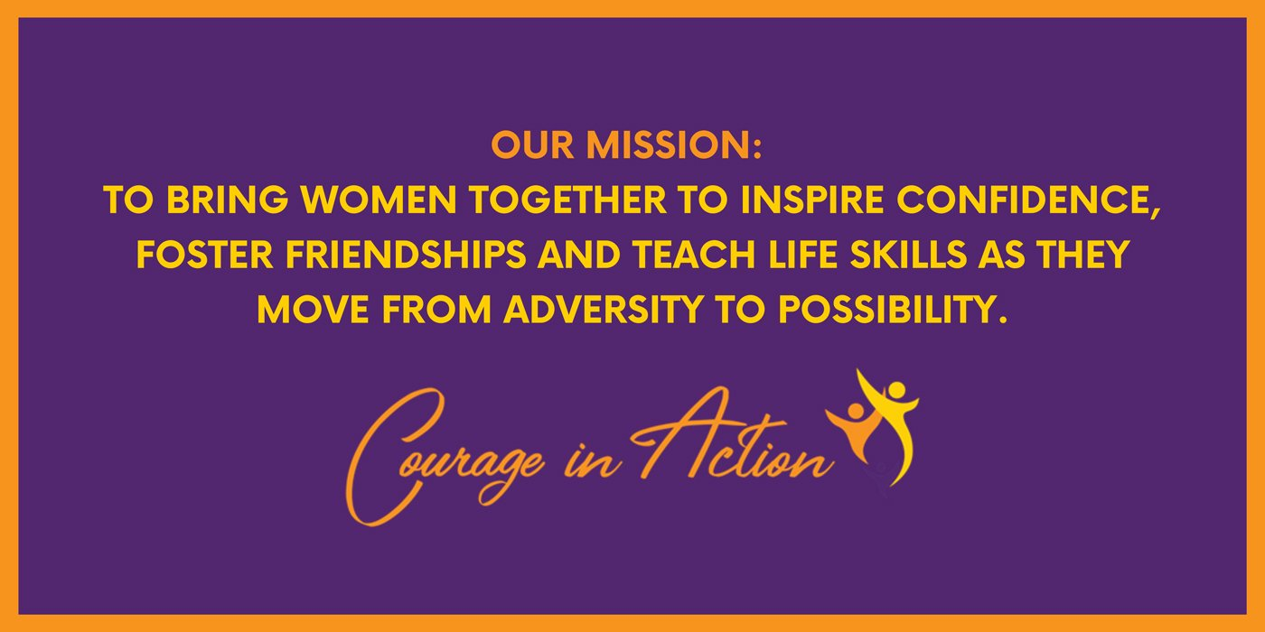 Courage in Action